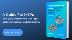 a guide for MSPs