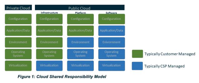 NSA Cloud Vulnerabilities