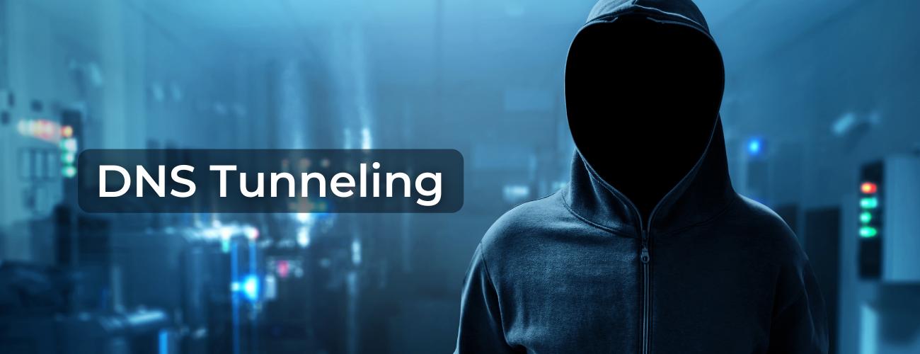 hacker dns tunneling malware