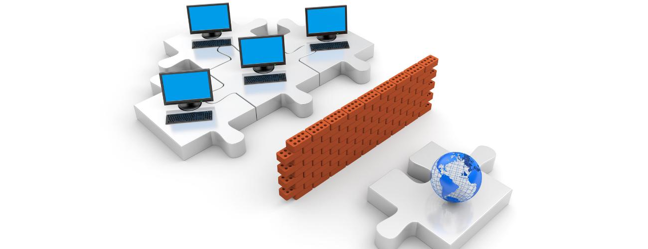dns firewall protecting organization user from threats virus malicious software
