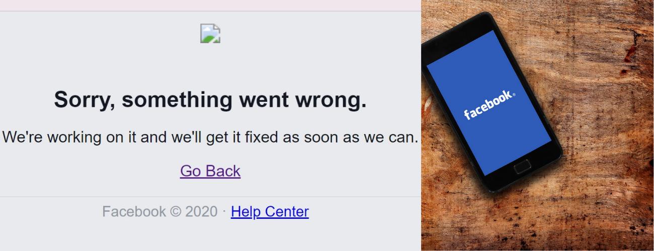 facebook outage offline