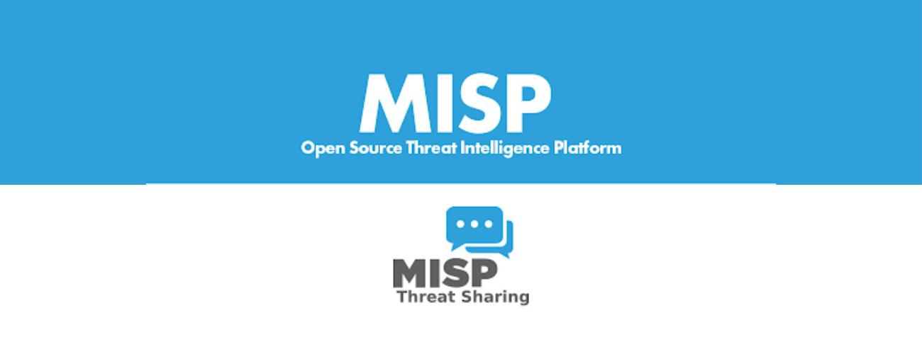 MISP threat intelligence platform rahima malik dnsfilter