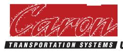 Caron Transport Canada logo