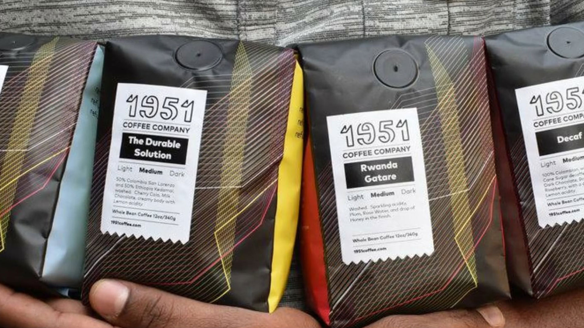 Supporting Refugees Through Specialty Coffee