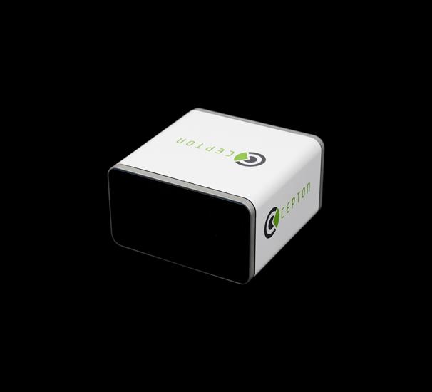 Vista P60/90 Lidar Sensor