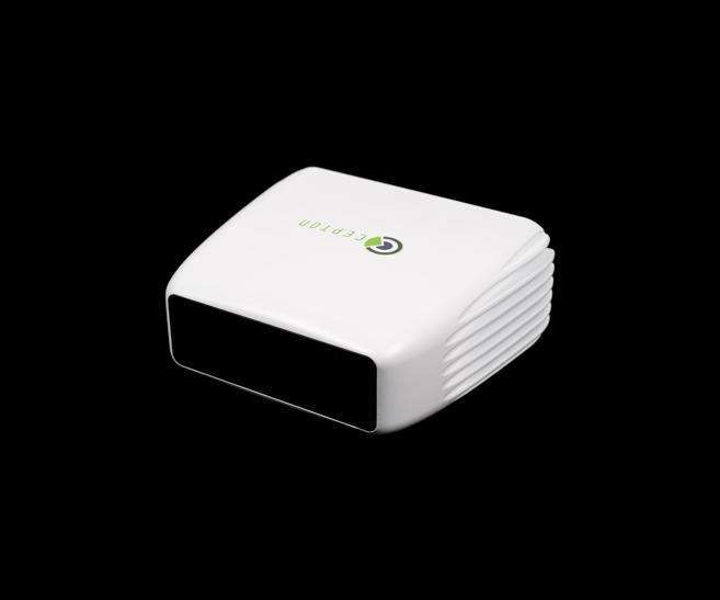 Vista X120 Lidar Sensor