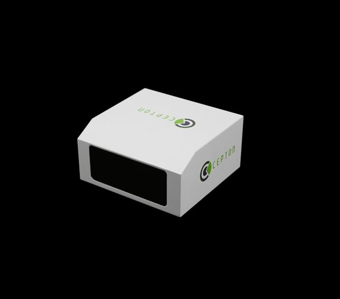 Vista X90 Sensor