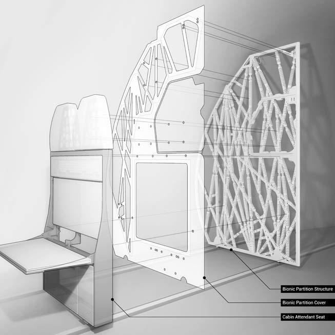 Bionic Partition – BYDesign Spotlight