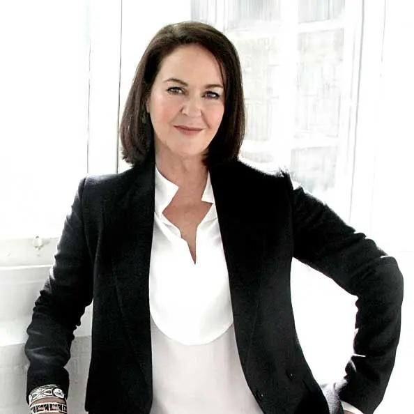 Kirstie Clements