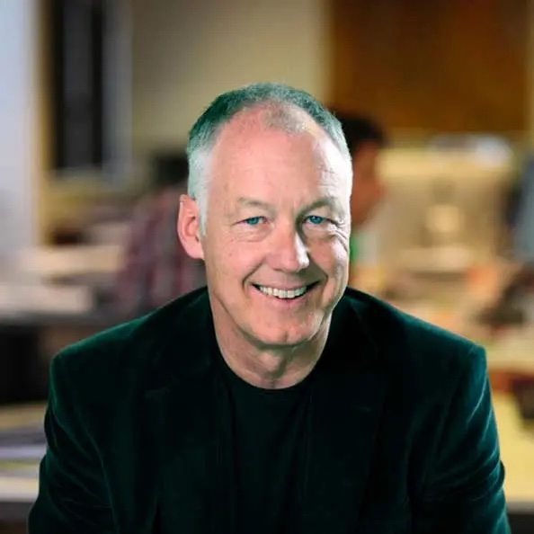 Ken Crosson