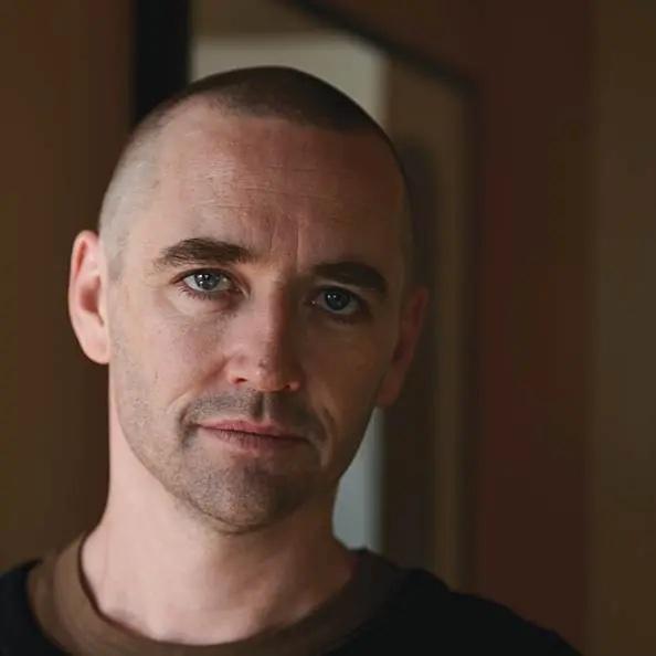 Simon Farrell-Green
