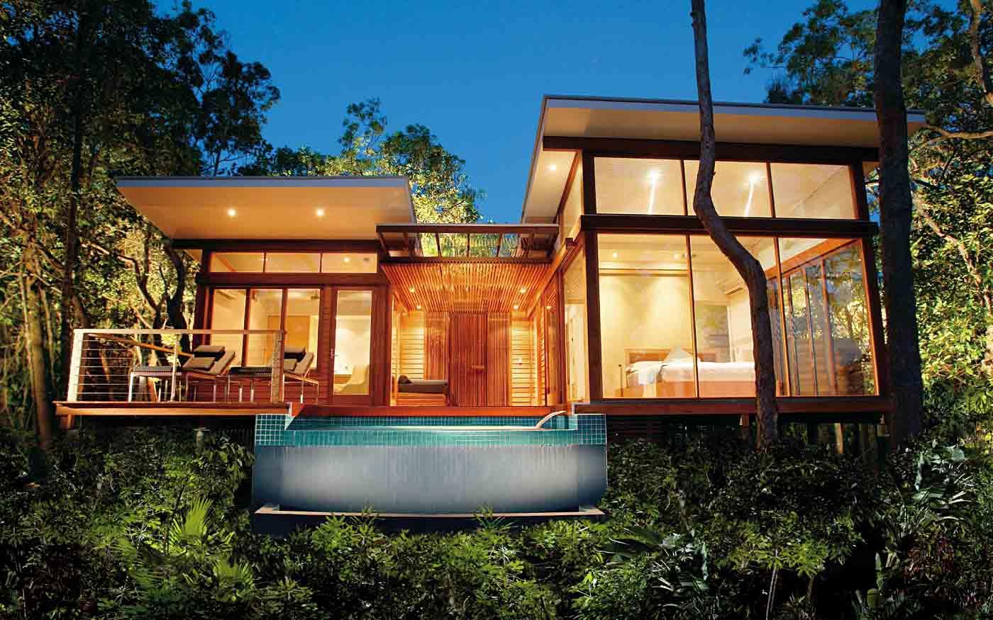 Bedarra Island Resort / QLD