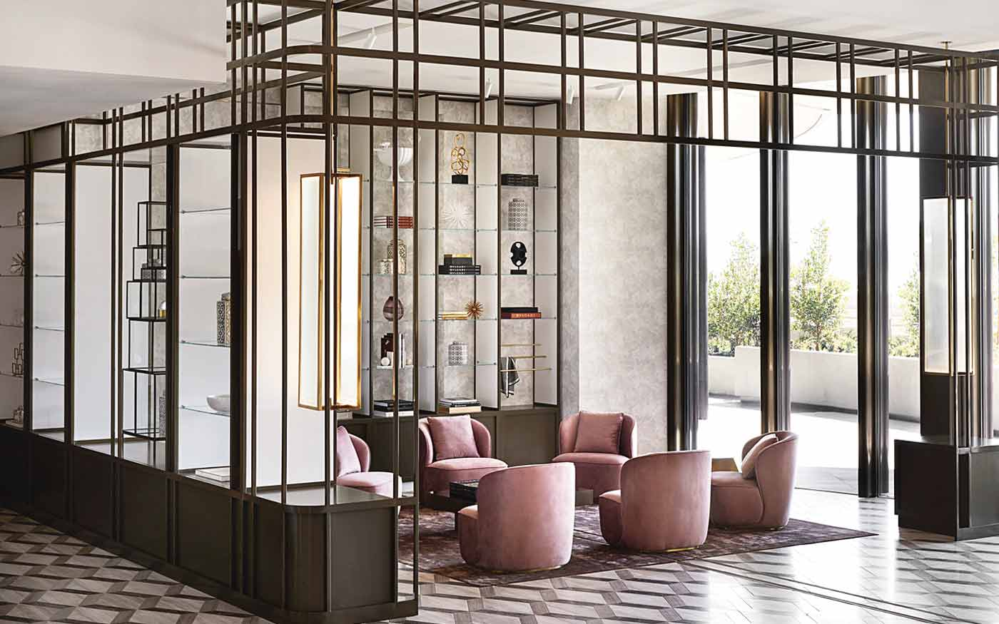 Hotel Chadstone / VIC