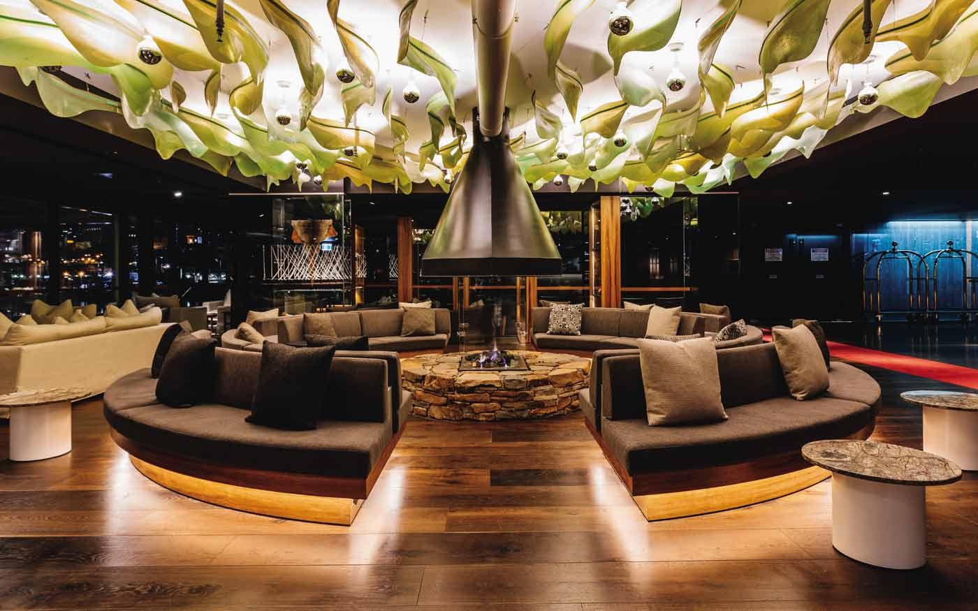 MACq01 Hotel, Hobart / TAS