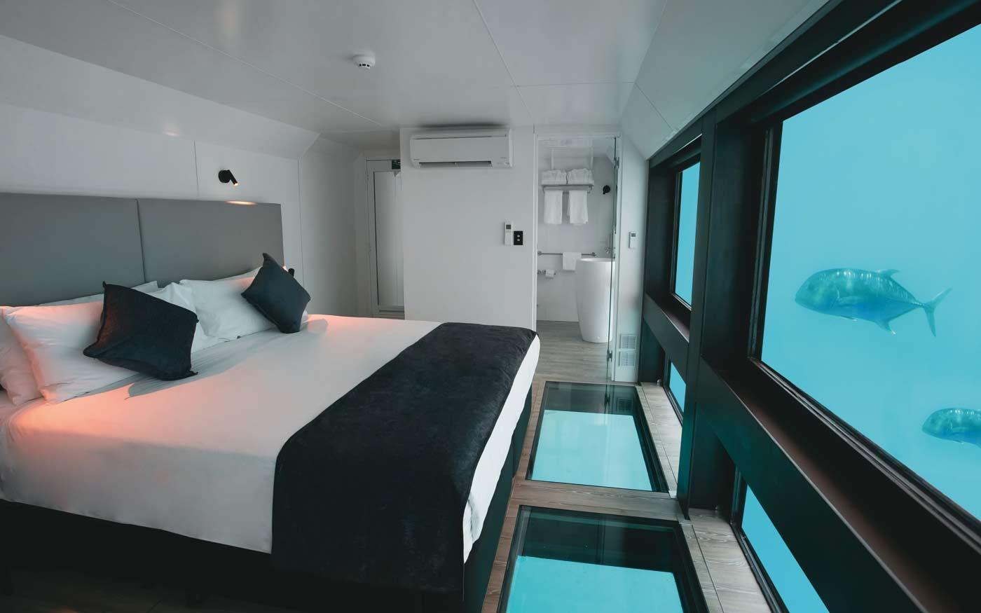 Reef Suites, Whitsundays / QLD