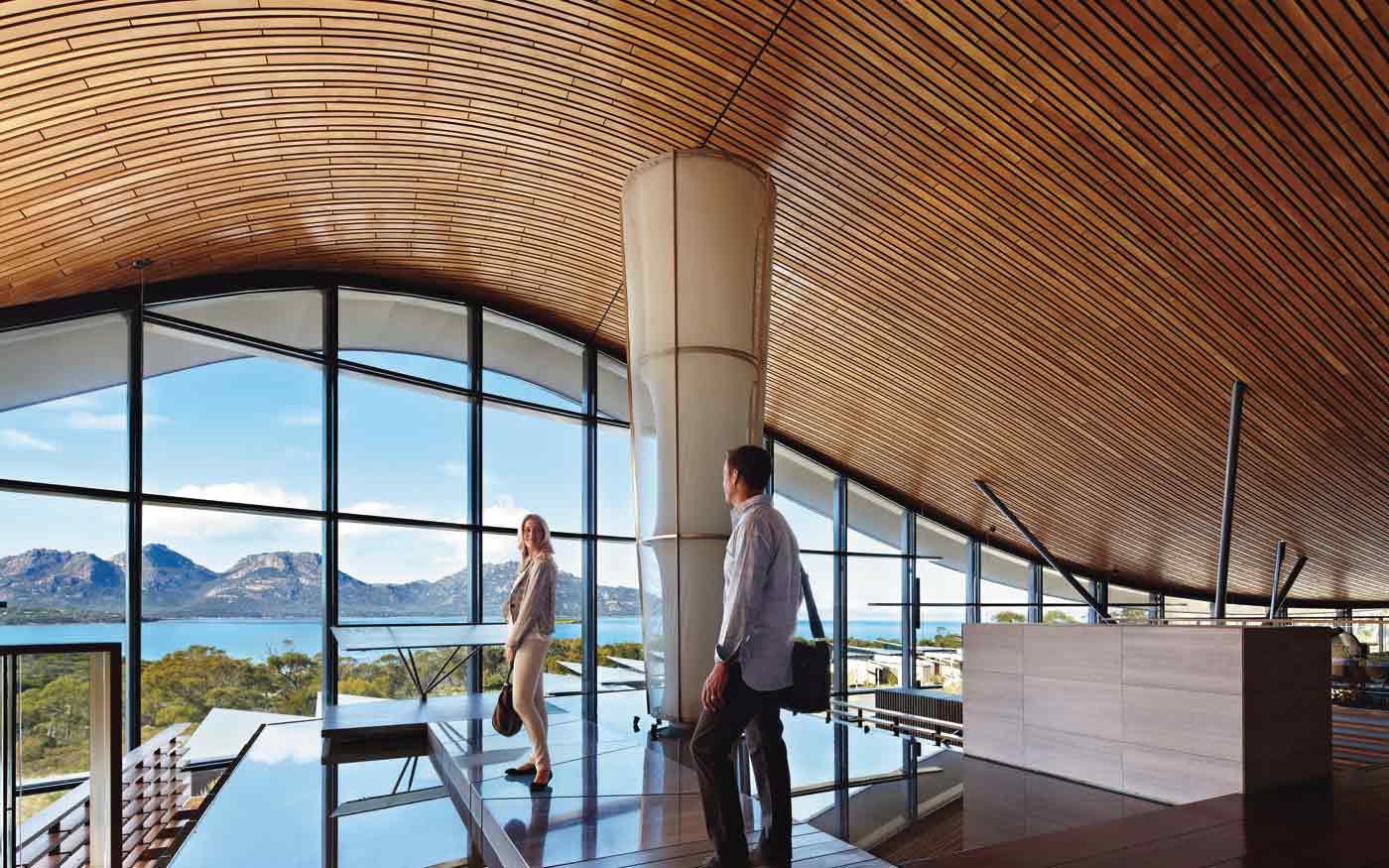 Saffire Freycinet, Hobart / TAS