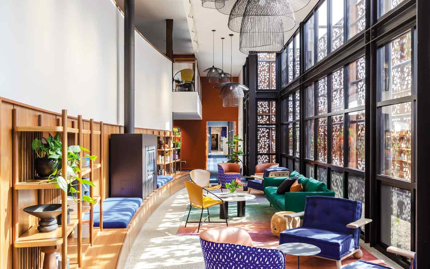 The Byng Street Boutique Hotel / NSW