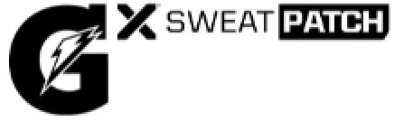 Gx Sweat Patch