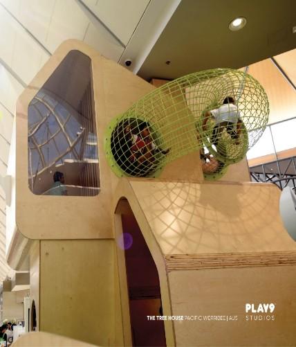 Play 9 Playground