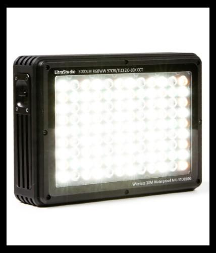Litra Compact Lighting
