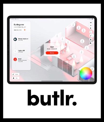 Butlr