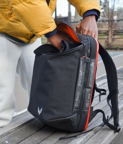Ventir Modular Backpack