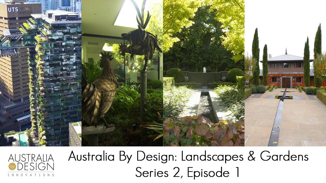 Australia Landscapes S2 E1