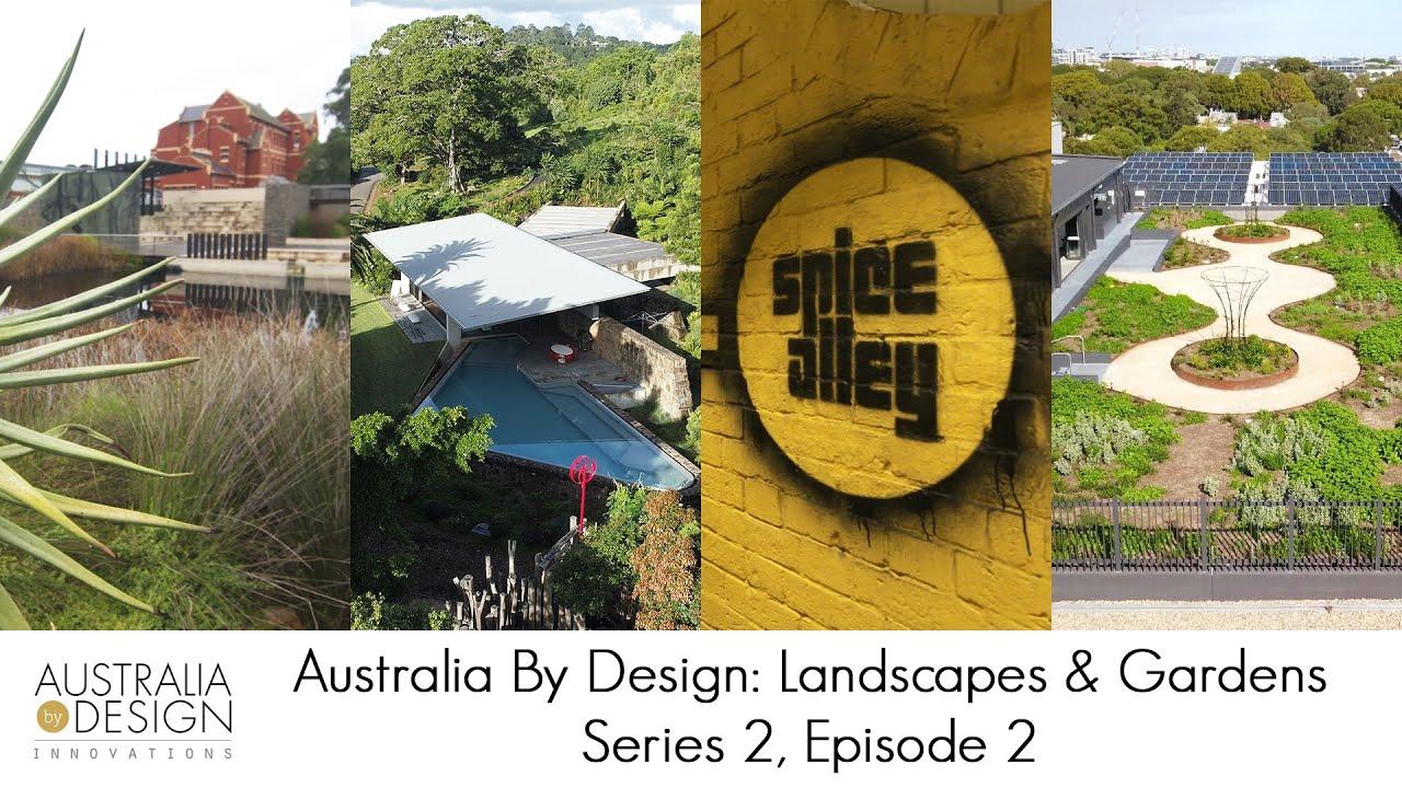 Australia Landscapes S2 E2