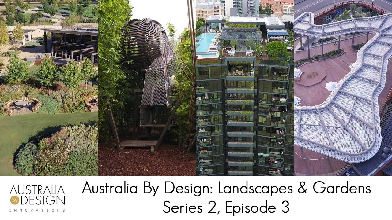 Australia Landscapes S2 E3