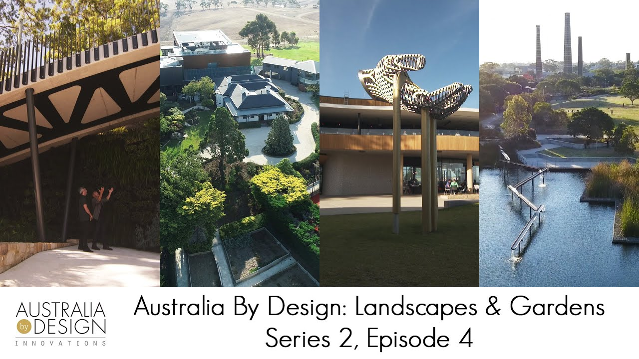 Australia Landscapes S2 E4