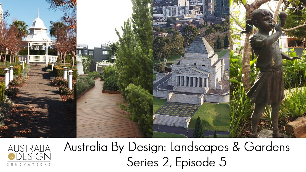 Australia Landscapes S2 E5