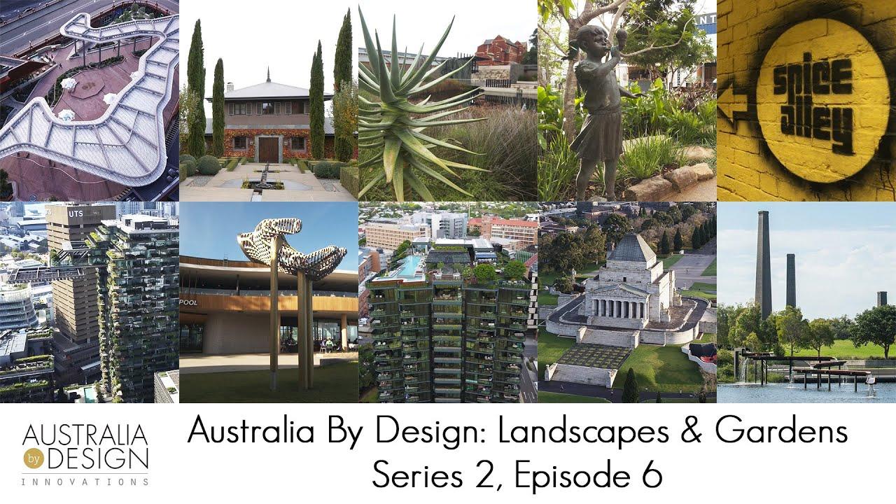 Australia Landscapes S2 E6