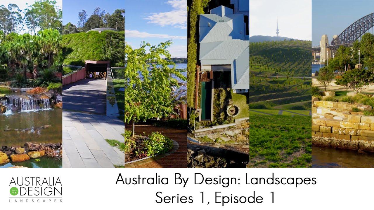 Australia Landscapes S1 E1