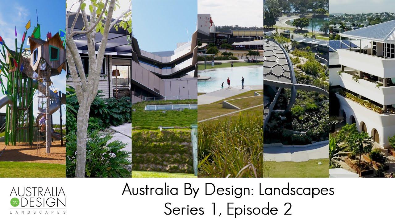 Australia Landscapes S1 E2