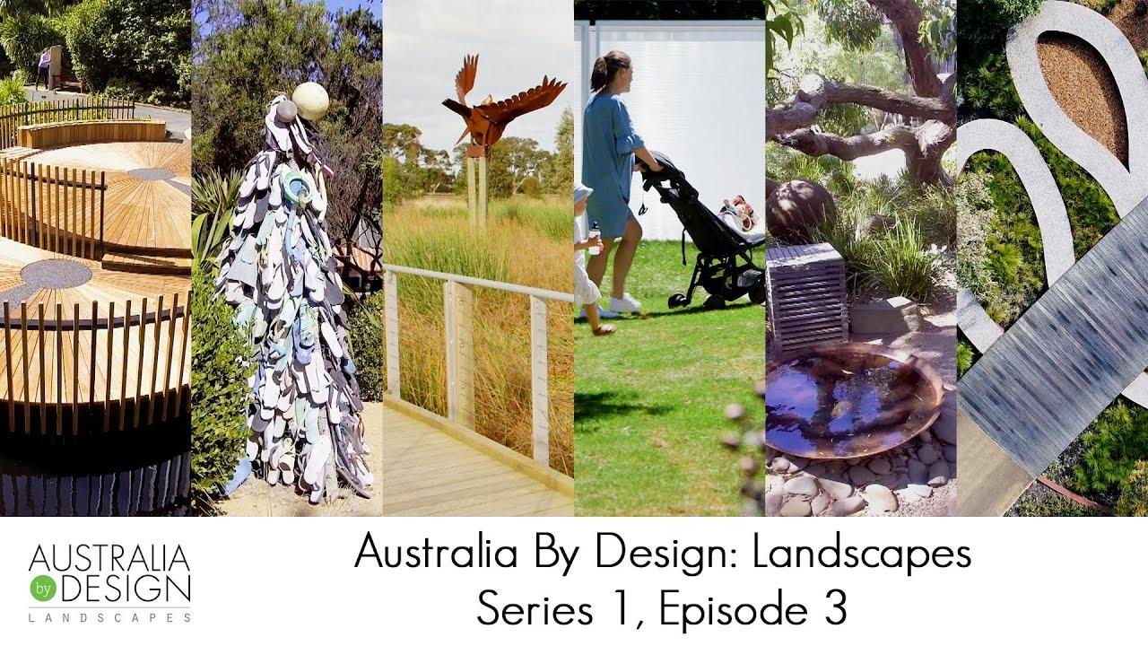 Australia Landscapes S1 E3
