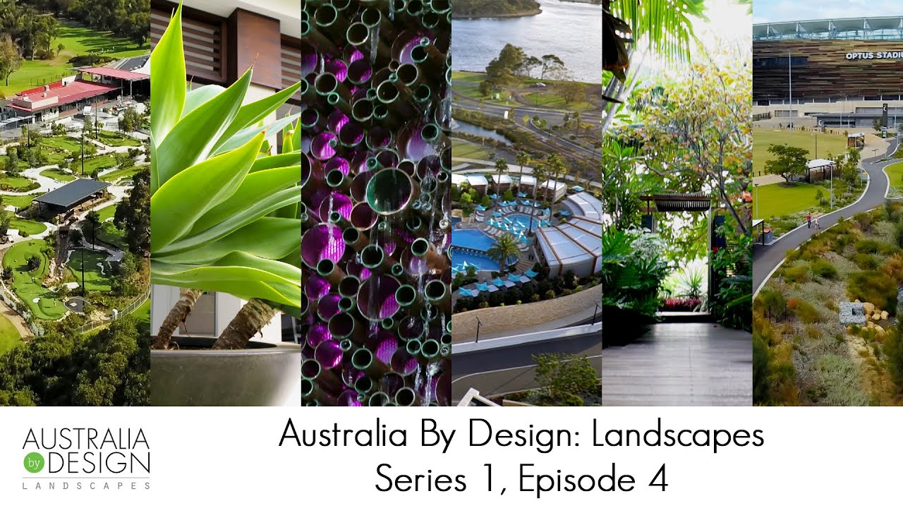 Australia Landscapes S1 E4