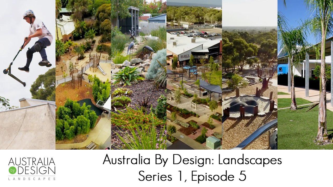 Australia Landscapes S1 E5