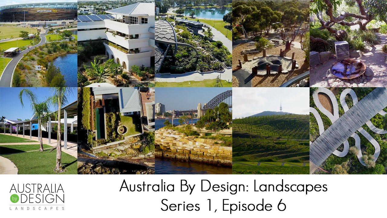 Australia Landscapes S1 E6