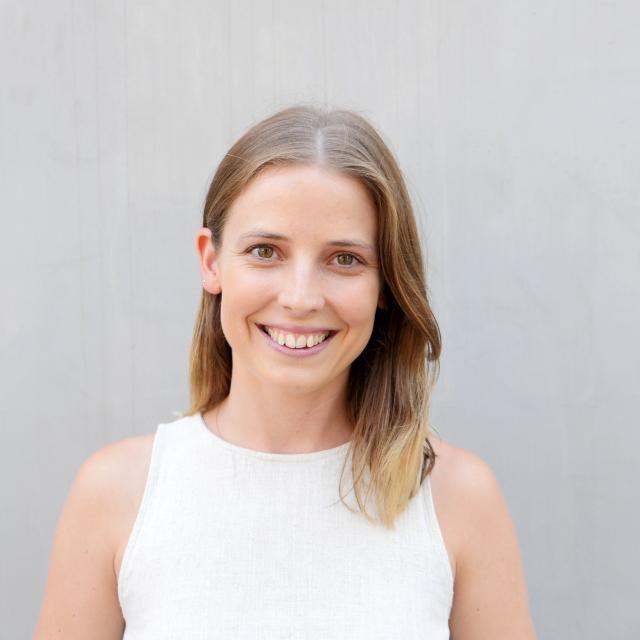 Kate Elton