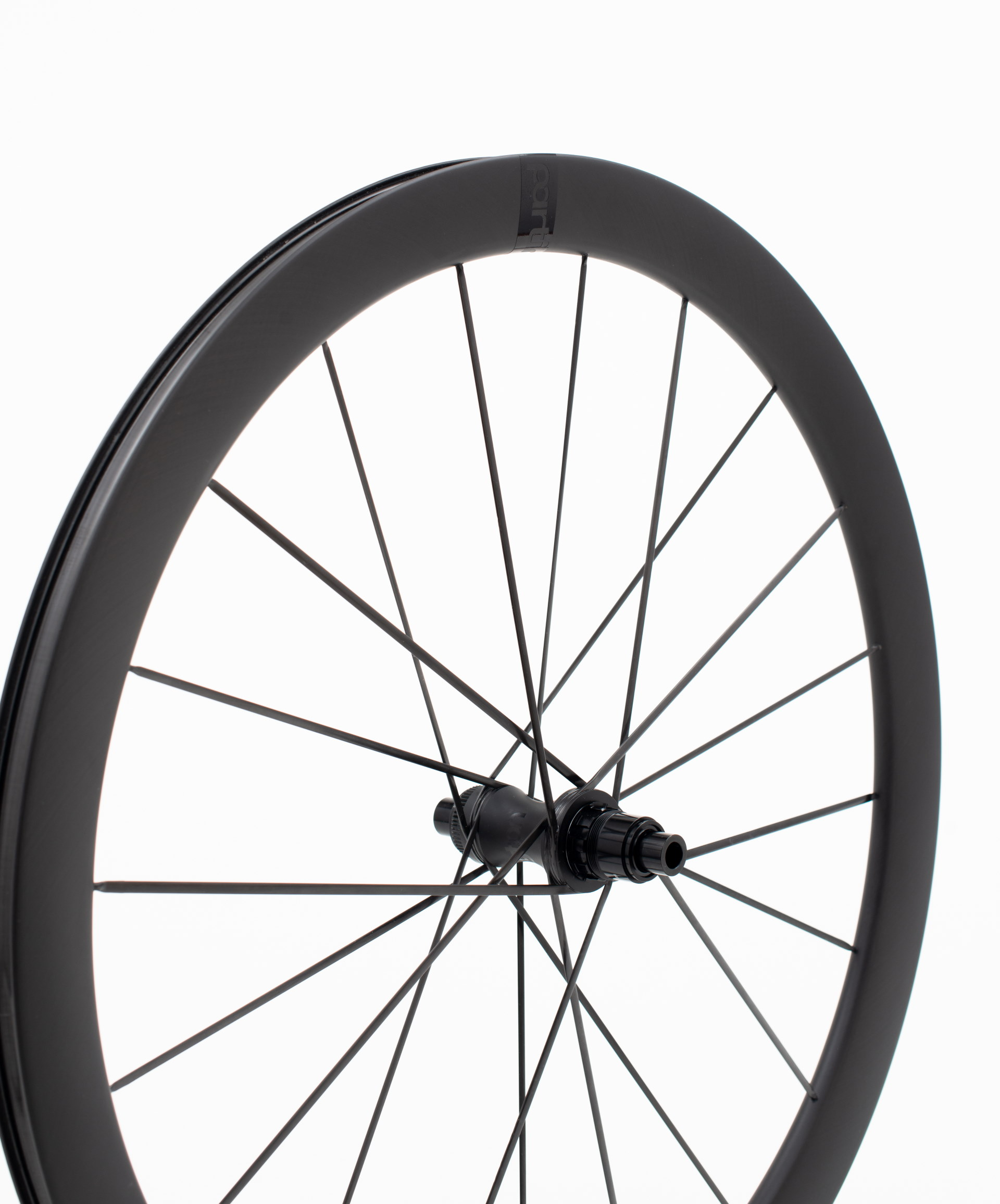 R-Series Full Carbon Wheels