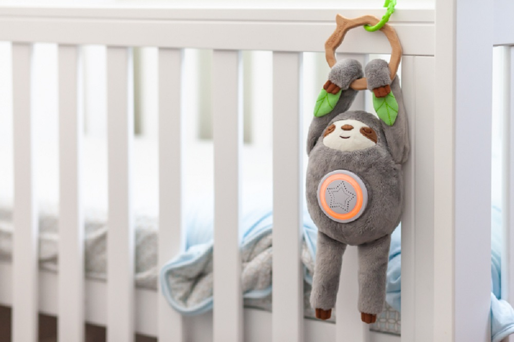 Santi The Sloth