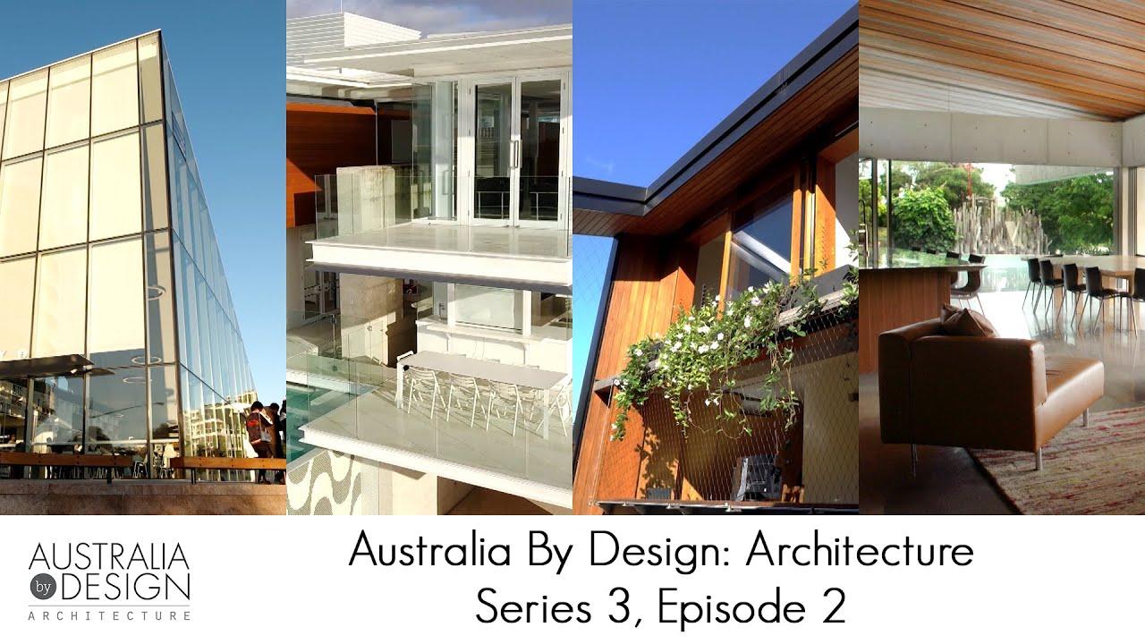Australia Architecture S3 E2