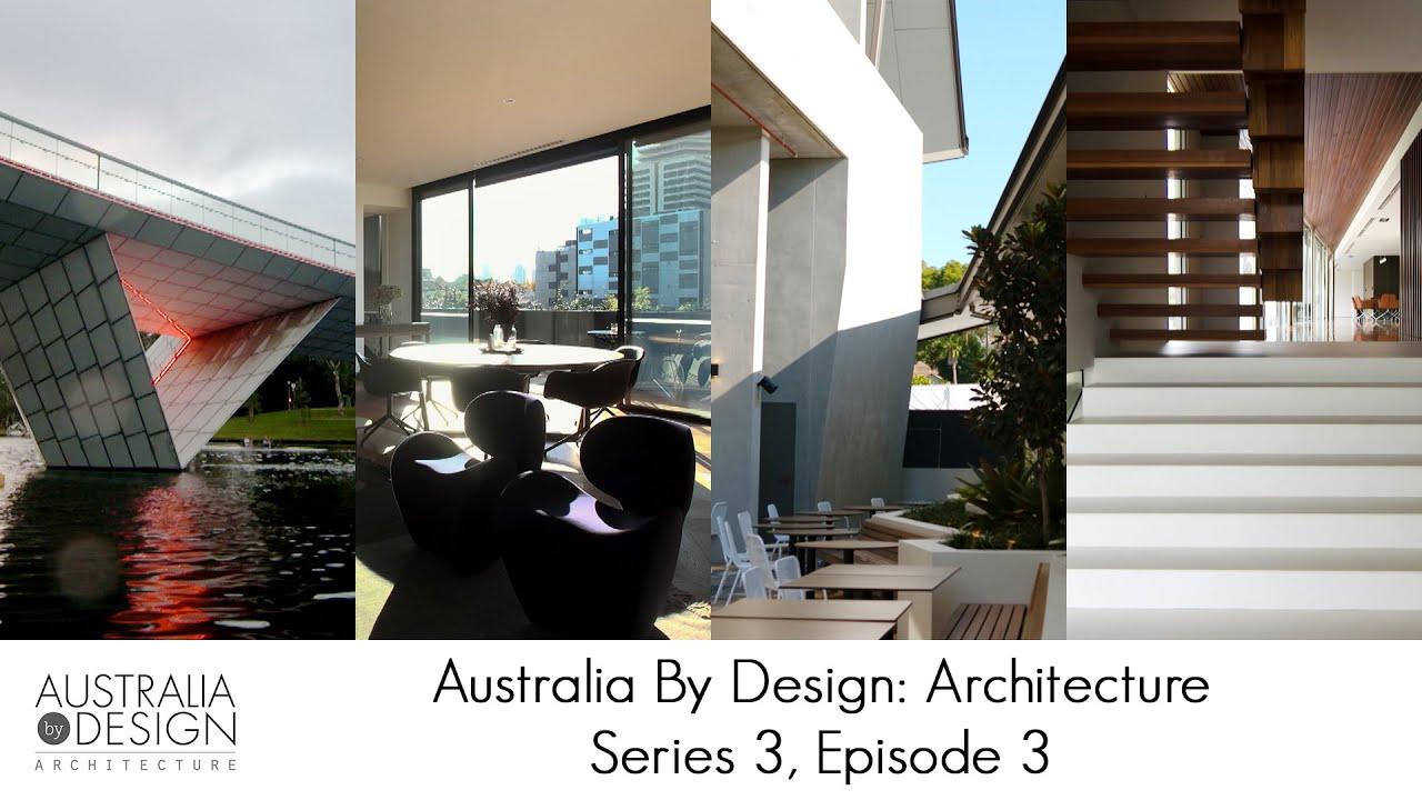 Australia Architecture S3 E3