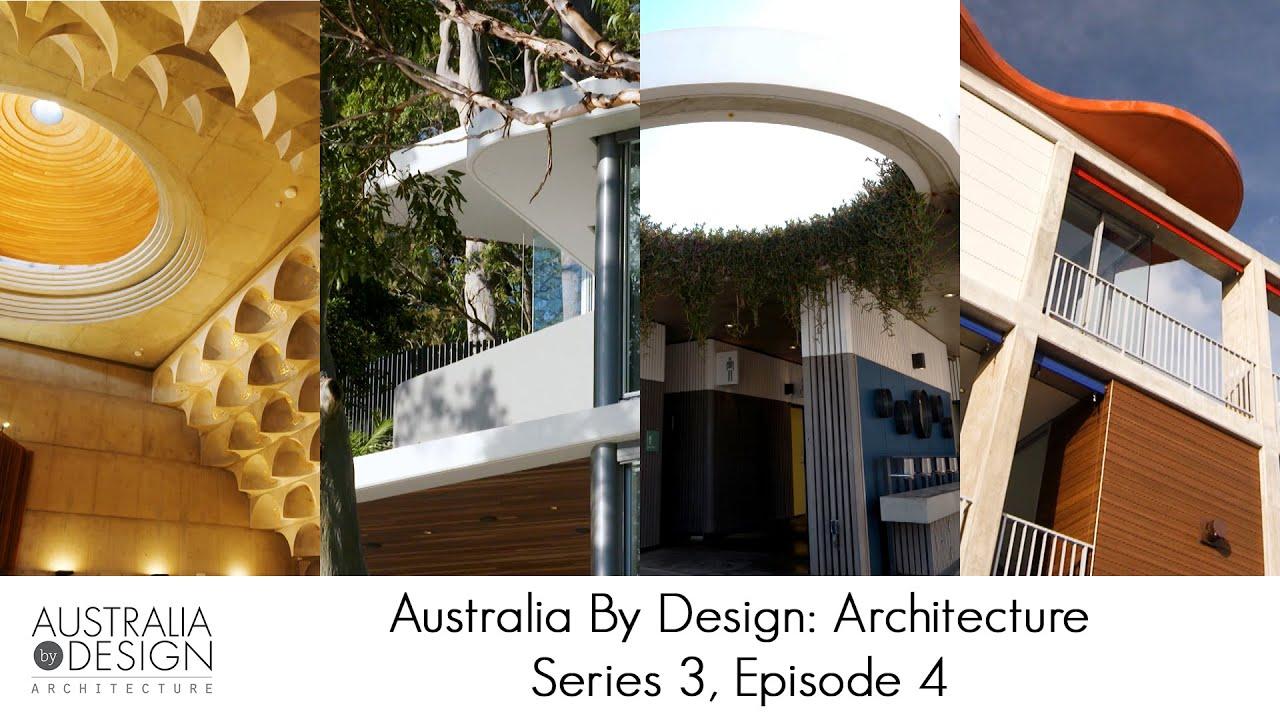 Australia Architecture S3 E4