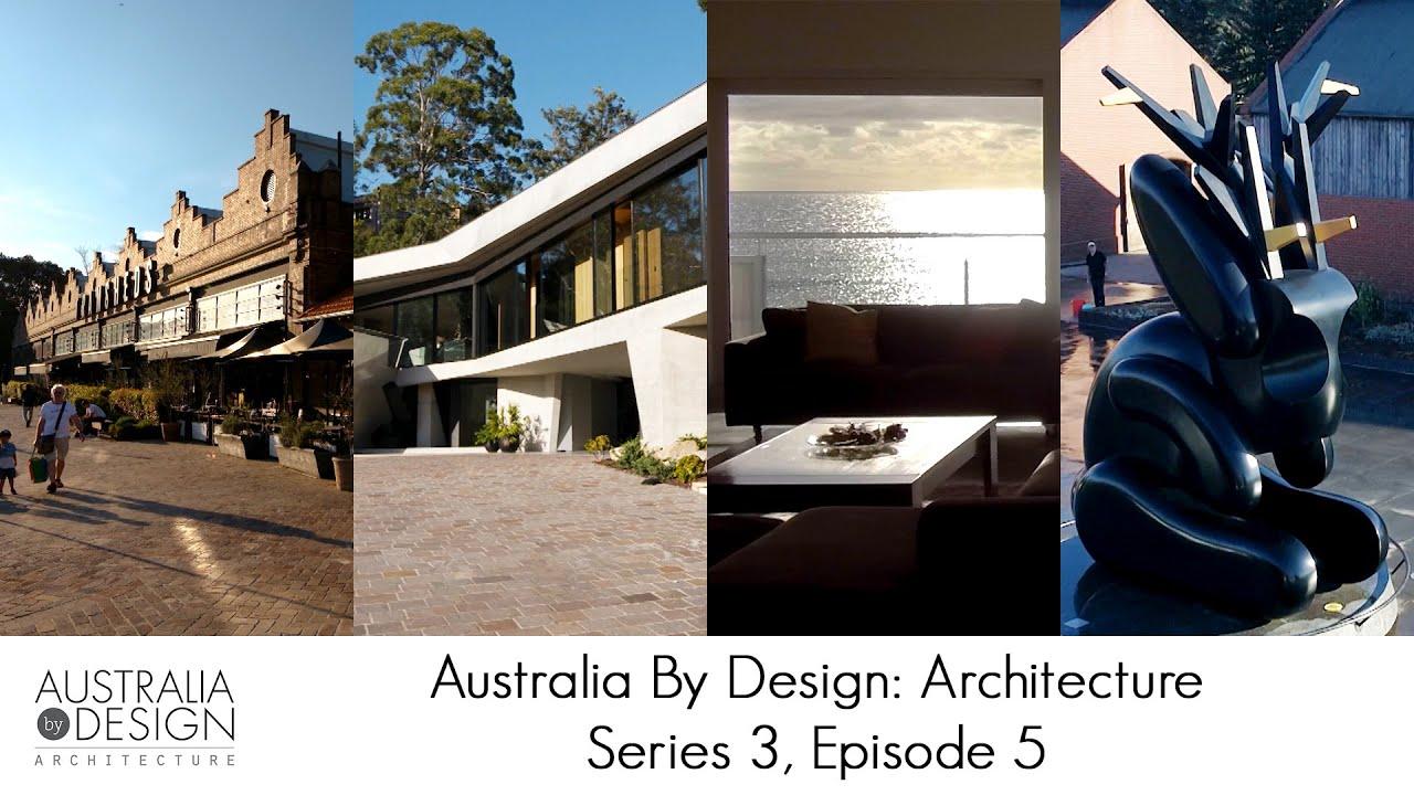 Australia Architecture S3 E5