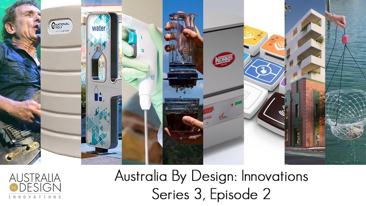 Australia Innovations S3 E2