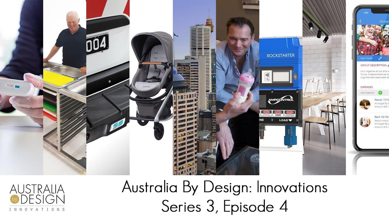 Australia Innovations S3 E4