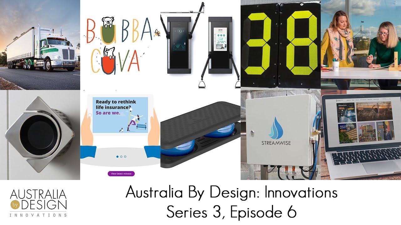 Australia Innovations S3 E6