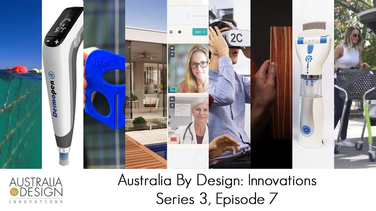 Australia Innovations S3 E7