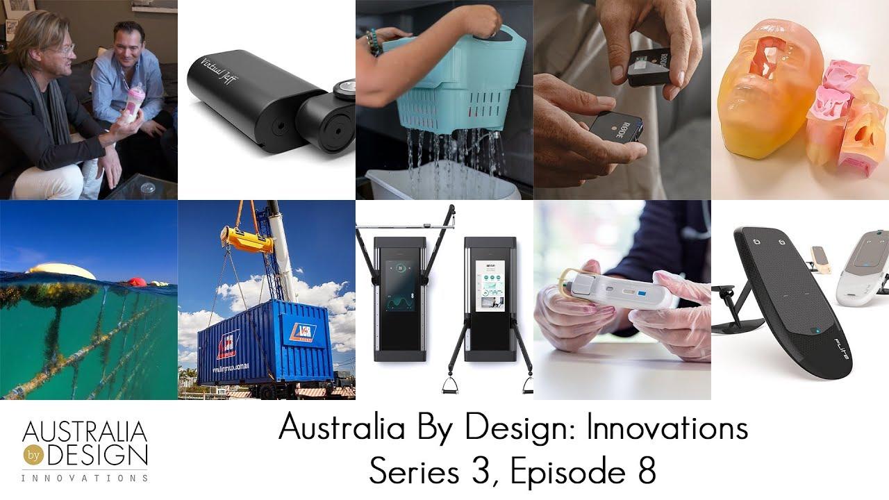 Australia Innovations S3 E8